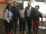 UFNABJ with special guest Matt Thompson (Deputy Editor, The Atlantic)